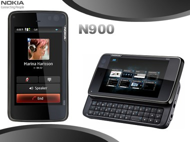 Original Ringtones New Nokia N900 – زنگ های فابریک N900